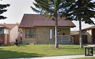 Single Family for sale in 26 Garden Grove DR, Winnipeg, Manitoba, R2R1G2
