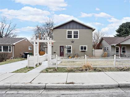Residential Property for sale in 912 N 19th St., Billings, MT, 59101