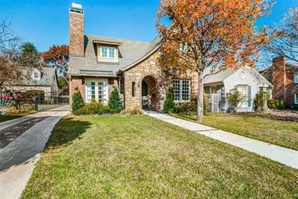 Residential Property for sale in 1921 Old Orchard Drive, Dallas, TX, 75208