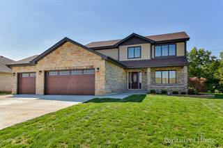 Single Family for sale in 21348 South Oxbow Court, Elwood, IL, 60421