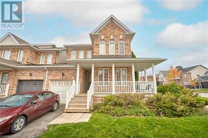 Single Family for sale in 55 SUCCESSION Crescent, Barrie, Ontario, L4M7G4