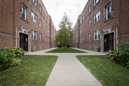 Apartment for rent in 1433-45 W. Lunt Ave., Chicago, IL, 60626