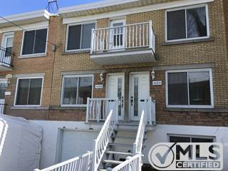 Multi-family Home for sale in 4164-4166 53e Rue, Montreal, Quebec