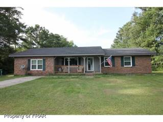 Single Family for sale in 5204 PINEVIEW ROAD, Lumberton, NC, 28360