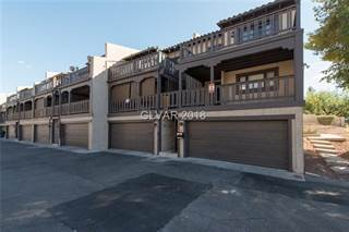 Townhouse for sale in 2819 CALLE DEL ORO, Las Vegas, NV, 89120