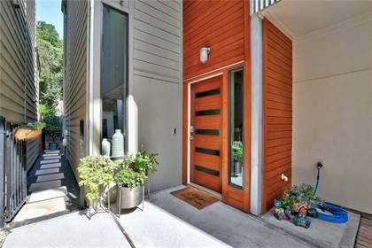 Condominium for sale in 3504 Charlotte Rose DR, Austin, TX, 78704