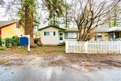 Single Family for sale in 299 HEMLOCK STREET, Cultus Lake, British Columbia, V2R4Y7