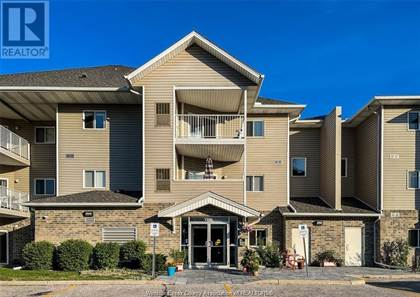 Single Family for sale in 1390 LAUZON Unit 219, Windsor, Ontario, N8S3N1