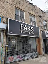 Comm/Ind for sale in 720 AVENUE U, Brooklyn, NY, 11223