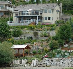 Residential Property for sale in 6394 N Gale Ave, Sechelt, British Columbia