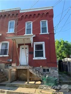 Residential Property for sale in 912 Mechanic Street, Bethlehem, PA, 18015