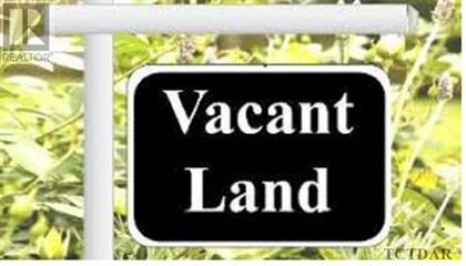 Vacant Land for sale in 80 Prospect AVE, Kirkland Lake, Ontario, P2N2W5