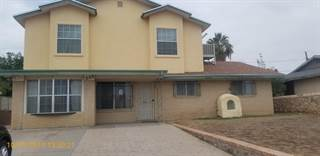 Residential Property for sale in 233 Mc Carthy Avenue, El Paso, TX, 79915