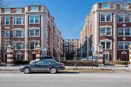 Residential Property for sale in 4910 South DREXEL Boulevard 1W, Chicago, IL, 60615