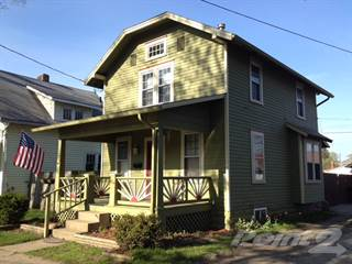 Residential Property for sale in 614 Hudson Ave, Newark, OH, 43055