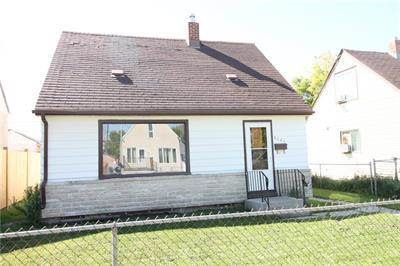 Single Family for sale in 1238 Selkirk Avenue, Winnipeg, Manitoba, R2X0C7