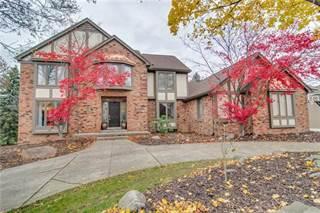 Single Family for sale in 1039 STONY POINTE Boulevard, Rochester, MI, 48307