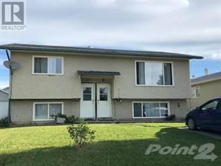 Multi-family Home for sale in 9406  102 Avenue #A/B, Grande Prairie, Alberta