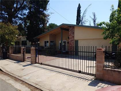 Residential Property for sale in 15832 Hartland Street, Los Angeles, CA, 91406