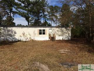 Residential Property for sale in 121 Shari Drive, Guyton, GA, 31312