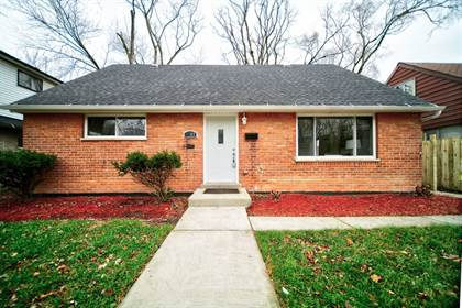 Residential Property for sale in 8807 South Beverly Avenue, Chicago, IL, 60620