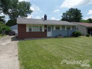 Residential for sale in 678 Saratoga Ave, Newark, OH, 43055