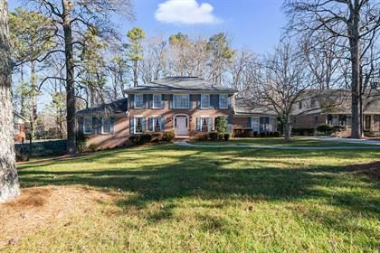Residential Property for sale in 5265 Vernon Lake Drive, Atlanta, GA, 30338