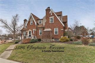 Single Family for sale in 1526 Claytonia Drive, Richmond Heights, MO, 63117