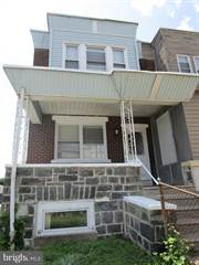 Townhouse for rent in 600 W LURAY STREET, Philadelphia, PA, 19140