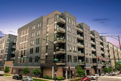 Residential Property for sale in 27 North Aberdeen Street 4N, Chicago, IL, 60607