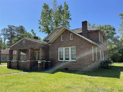 Residential Property for sale in 500 Columbia St., Hattiesburg, MS, 39401