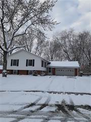 Single Family for sale in 3903 IVORY Way, Indianapolis, IN, 46237