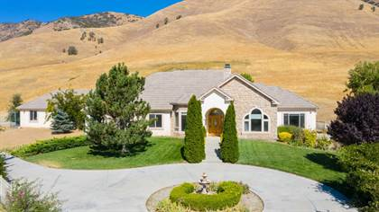 Residential Property for sale in 22100 Mountain Springs Lane, Tehachapi, CA, 93561