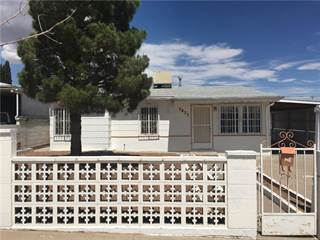 Residential Property for sale in 3825 McConnell Avenue, El Paso, TX, 79904