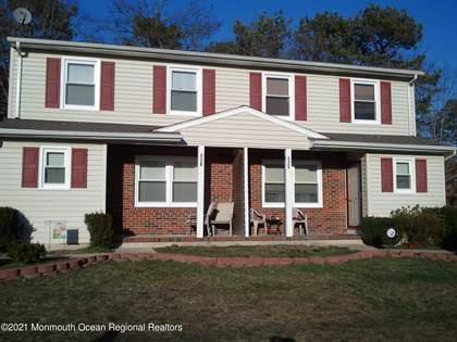 Multifamily for sale in 232 Leeward Road, Jersey Shore, NJ, 08050