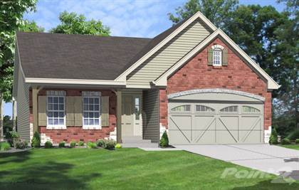 Singlefamily for sale in 2314 Betony Court - To Be Built, Washington, MO, 63090