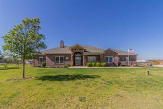 Single Family for sale in 19120 BLUE CREEK DR, Canyon, TX, 79015
