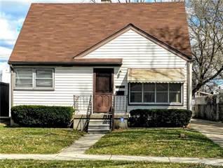 Single Family for sale in 18840 FOX, Redford, MI, 48240