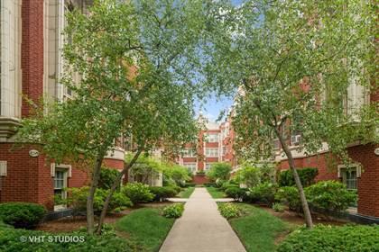Residential Property for sale in 226 N. Oak Park Avenue 3N, Oak Park, IL, 60302