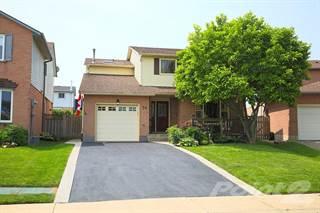 Residential Property for sale in 74 DUBLIN Drive, Hamilton, Ontario, L9B 2B6