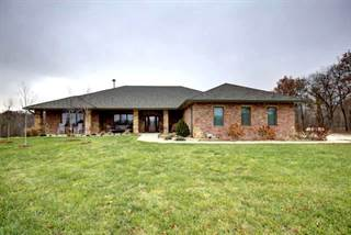 Single Family for sale in 14717 North 740 East Road, Oakwood, IL, 61858