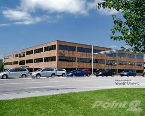 Office Space for rent in Howard County Executive Center I & II - 3300 North Ridge Road #295, Ellicott City, MD, 21043