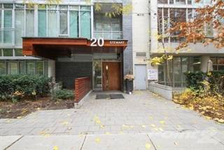 Apartment for sale in 20 Stewart St, Toronto, Ontario, M5V1H6