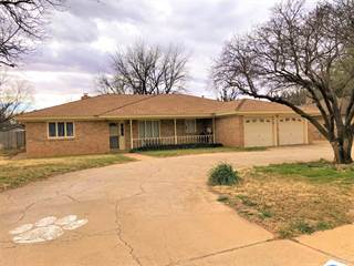 Single Family for sale in 2513 N 3rd, Tahoka, TX, 79373