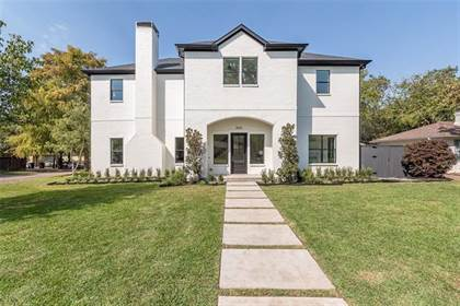 Residential Property for sale in 3905 Gaspar Drive, Dallas, TX, 75220