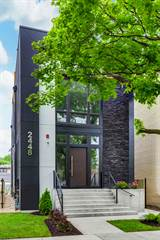 Single Family for sale in 2452 West Ohio Street, Chicago, IL, 60612