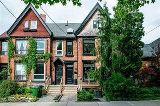 Residential Property for sale in 58 De Grassi St, Toronto, Ontario, M4M2K3