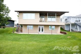 Residential Property for sale in 46 Marina AVENUE, North Colesdale Park, Saskatchewan