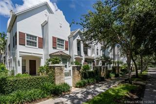 Townhouse for sale in 7706 SW 54th Ave, Coral Gables, FL, 33143