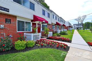 Apartment for rent in Gwynnbrook Townhomes, Baltimore City, MD, 21207